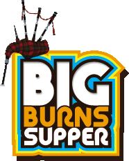 Big Burns Supper
