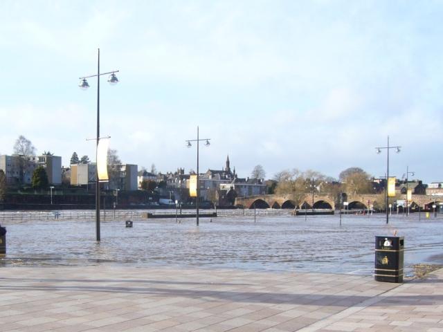 whitesands flood